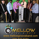 Mellow groove band